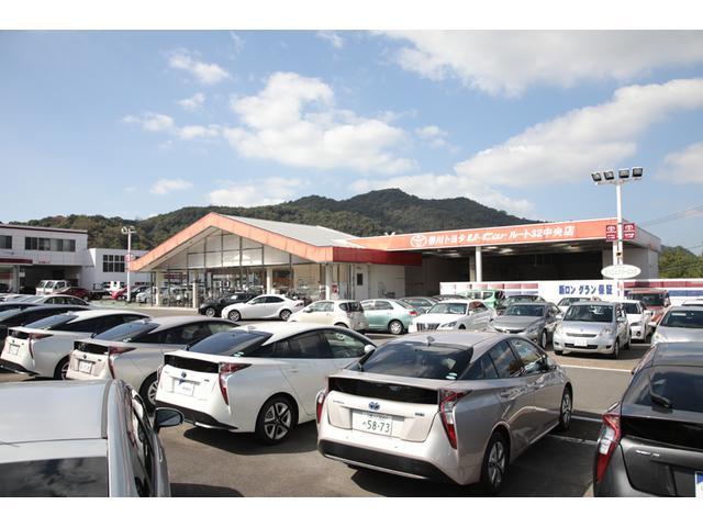 香川トヨタ自動車(株) U-Carルート32中央店(4枚目)