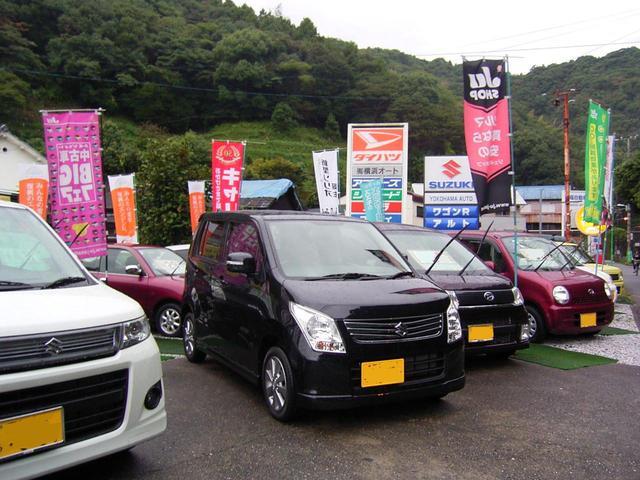 YOKOHAMA AUTO ヨコハマオート(3枚目)