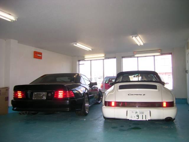 Garage Cool Drive(6枚目)