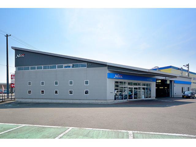 ネッツトヨタ徳島(株) U-Car Shop 藍住店(1枚目)