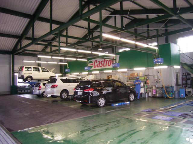 ネッツトヨタ徳島(株) U-Car Shop 藍住店(6枚目)