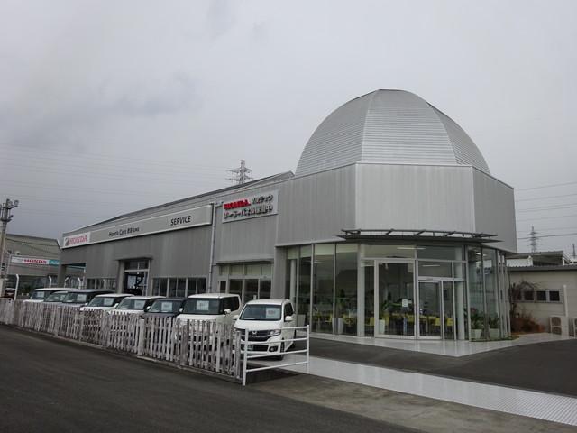 ホンダオートテラス徳島 (株)ホンダカーズ徳島の店舗画像