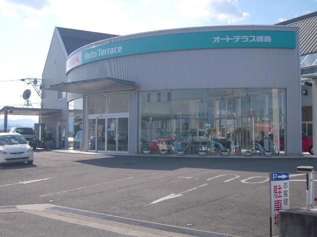 U-select徳島 (株)ホンダカーズ徳島(1枚目)
