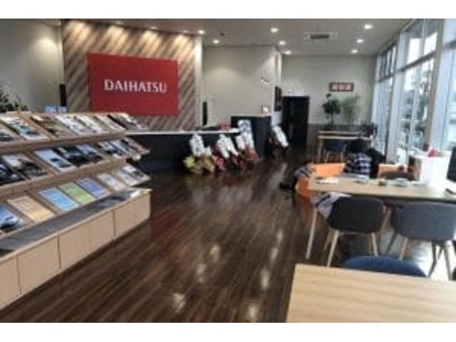 香川ダイハツ販売(株) 空港通店(1枚目)