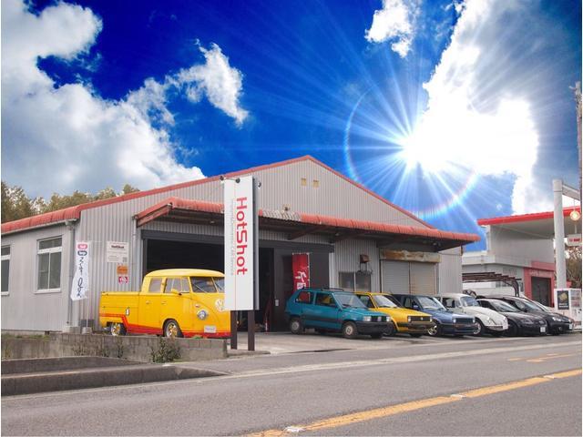 当店では輸入車を中心に取り扱っております。1台1台確り修理・整備致しております。安心してご来店下さい