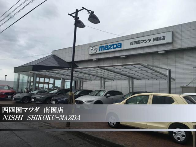 (株)西四国マツダ 南国店の店舗画像