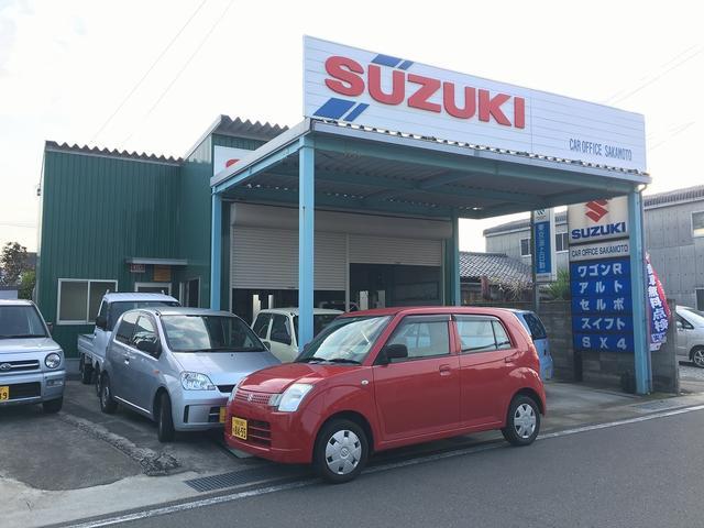 CAR OFFICE SAKAMOTO(0枚目)