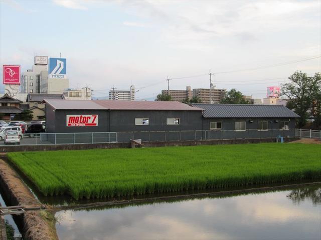motor7 モーターセブン(3枚目)