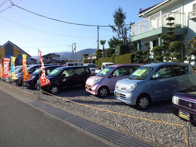 尾形自動車 Tailstyle(6枚目)