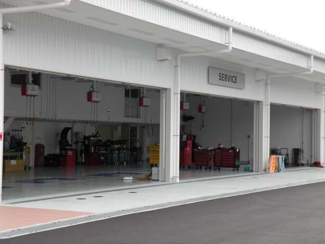 Honda Cars 愛媛 松山久米店(3枚目)