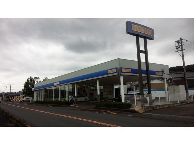 県道33号線沿い、JR予讃線国分駅から約1分。欧州車を取り扱っております。
