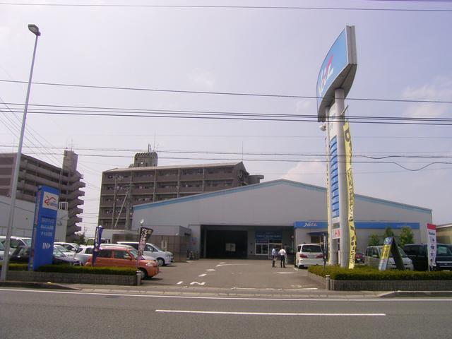 ネッツトヨタ徳島(株) U-Car Shop 空港店(2枚目)