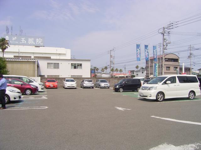 ネッツトヨタ徳島(株) U-Car Shop 空港店(4枚目)