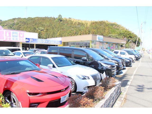 店舗はJR牟岐線見能林駅より国道55線を北へ600mの所に有ります。