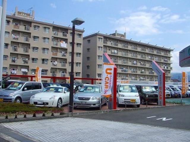 愛媛ダイハツ販売(株) U-CAR井門(3枚目)