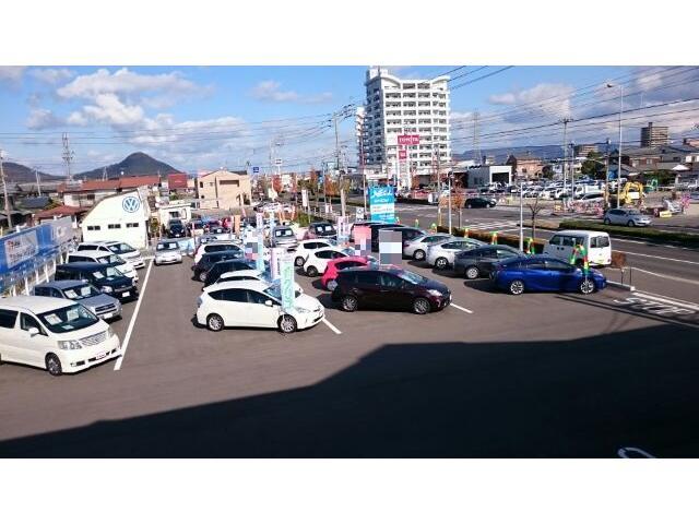 ネッツトヨタ香川(株) Uステージ空港通り(1枚目)