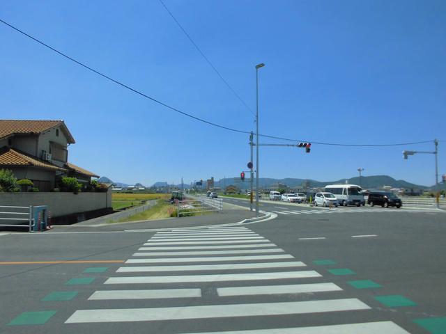 香川県内のお客様へ。Uステージ空港通り店までのアクセスが良くなりました。
