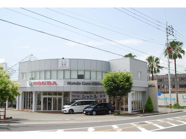 HondaCars中高知 札場店 (株)第一ホンダ販売の店舗画像