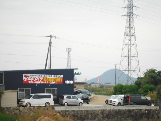 オートリペアkanamori(カナモリ)(5枚目)