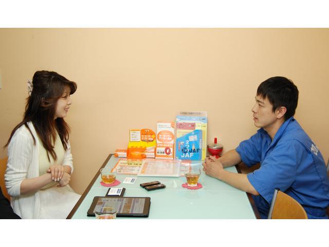 タレントの矢部美穂さんが企業向け雑誌の取材でご来店くださいました。吸い込まれそうな瞳に緊張でした笑