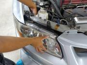 ライト・ウィンカー類修理・整備もお任せ下さい。