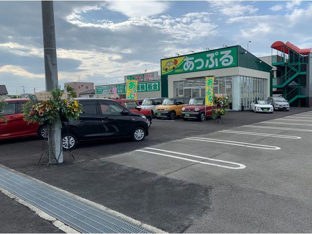 あっぷる関西 徳島松茂店(5枚目)