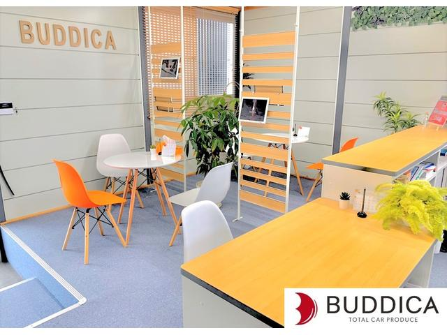 (株)BUDDICA(バディカ) 本店(2枚目)