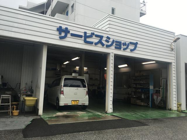 (株)スズキ自販高知 安芸営業所(2枚目)
