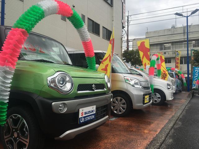 (株)スズキ自販高知 安芸営業所(3枚目)