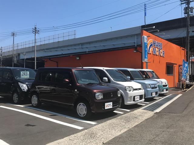 HARE MOTOR 買取直販 ハレモーター(2枚目)
