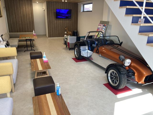 HARE MOTOR 買取直販 ハレモーター(4枚目)