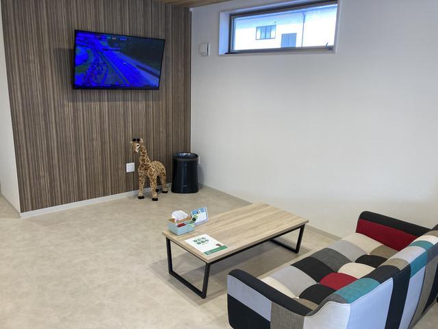 HARE MOTOR 買取直販 ハレモーター(5枚目)