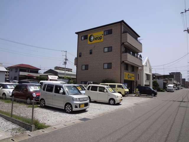 「高知県」の中古車販売店「ワンアップ」