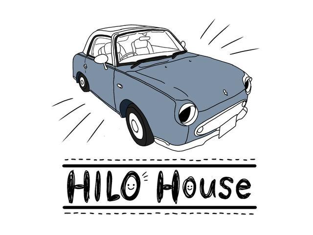 HILO House(ヒロハウス)