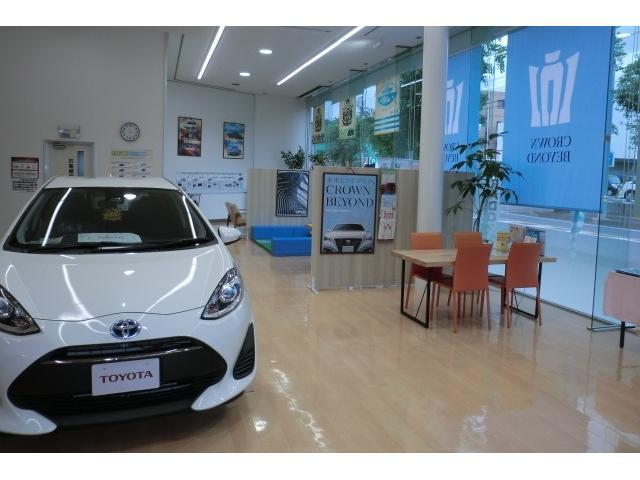 高知トヨタ自動車(株) 須崎店