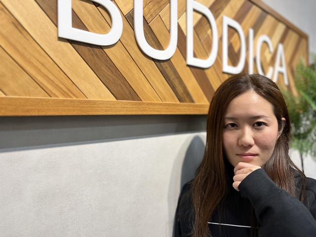 株式会社BUDDICA  買取課長 丸山