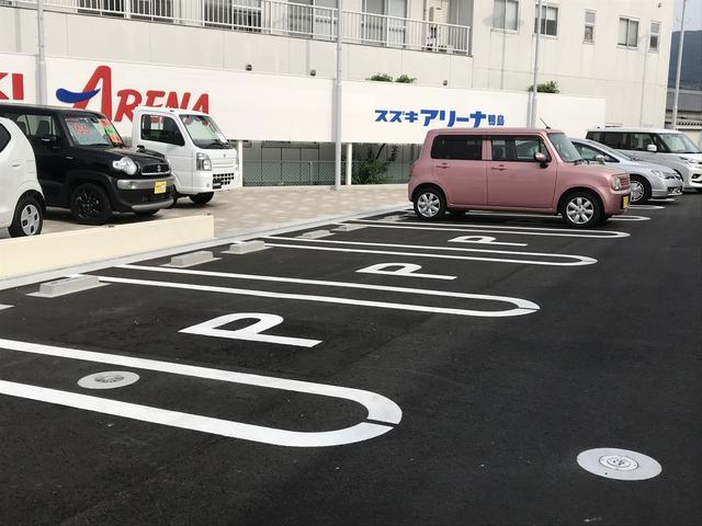 (株)スズキ自販徳島 アリーナ鴨島(2枚目)