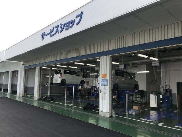 (株)スズキ自販徳島 アリーナ鴨島(6枚目)