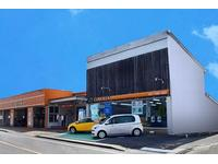 トヨタカローラ徳島(株) 池田店