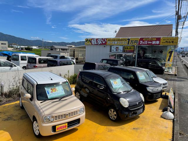 車のスペシャルプライス 観音寺店(2枚目)