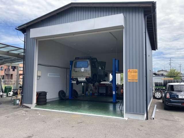 SIT Garage (株)エスアイティガレージ(3枚目)