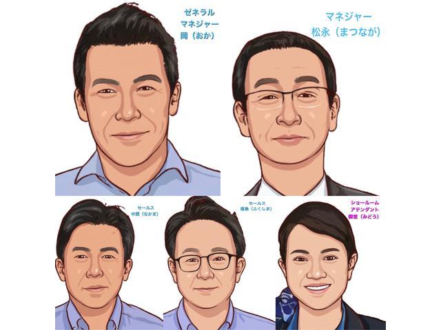 ボルボ・カー 徳島(4枚目)
