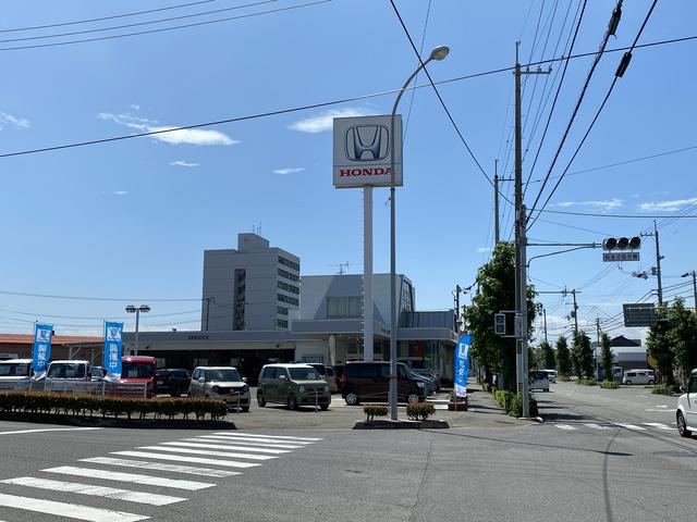Honda Cars 愛媛 喜田村店(6枚目)