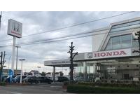 Honda Cars 愛媛 喜田村店