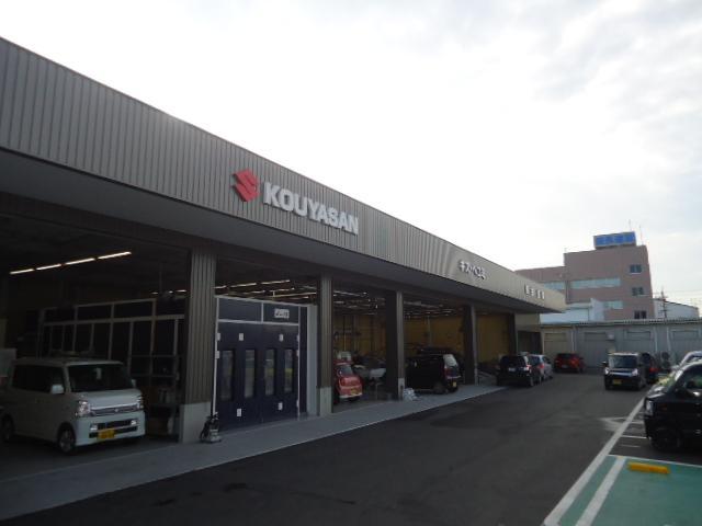 (株)高野山スズキ U'S STATION高野山(3枚目)