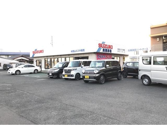(株)高野山スズキ U'S STATION高野山(6枚目)