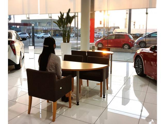 石川トヨタ自動車(株) 小松店(6枚目)