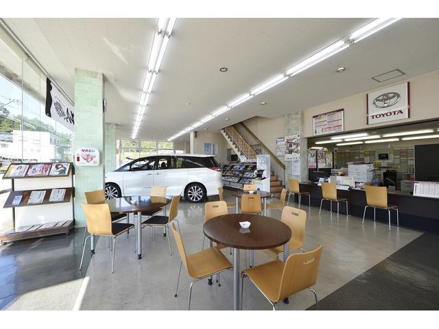 石川トヨタ自動車(株) 加賀店(6枚目)
