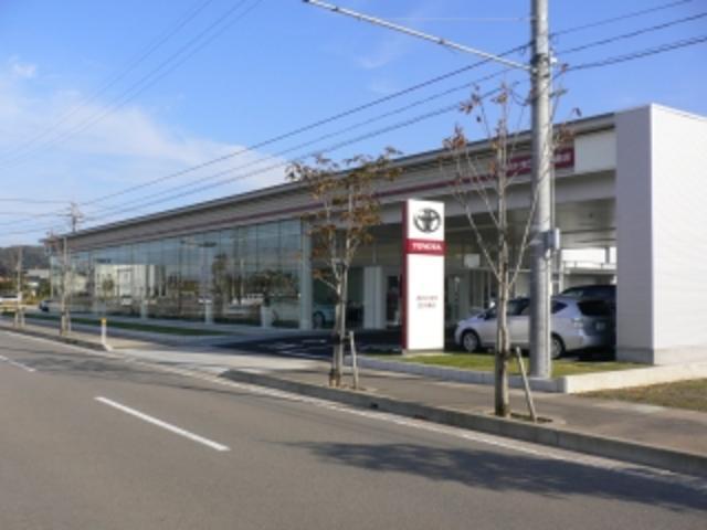 石川トヨタ自動車(株) 金沢東店(6枚目)