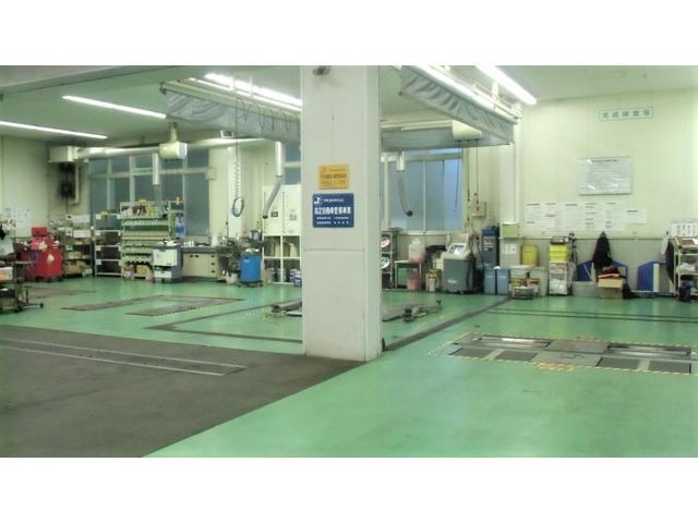 トヨタカローラ新埼玉(株) 日進マイカーセンター(4枚目)
